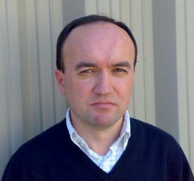 Sergio Salvi, ricercatore in genetica e biologia molecolare