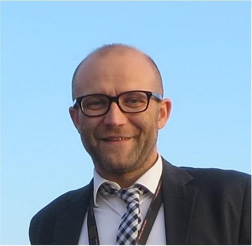 Stefano Bergaglio, presidente Fisssa