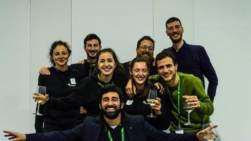 Il comitato organizzatore di Urban Farm 2019