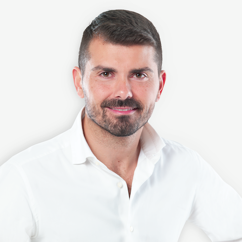Alessio Mammi, assessore all'Agricoltura dell'Emilia Romagna