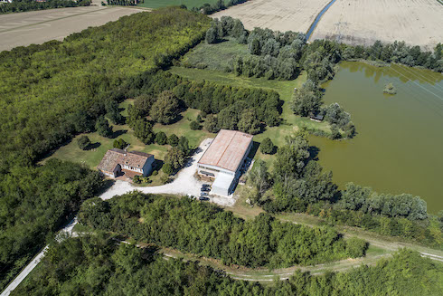 Azienda agricola Sebastiano Tundo