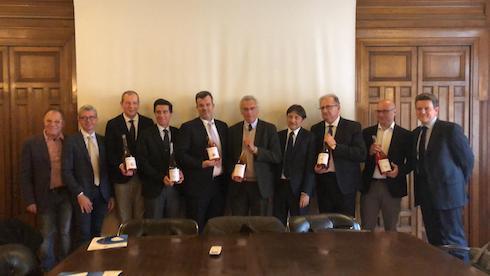Rosautoctono, l'Istituto del vino rosa autoctono italiano