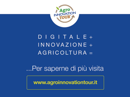 AgroInnovation Tour di Image Line - scopri le tappe!
