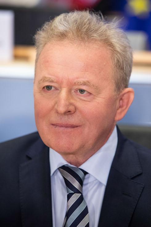 Janusz Wojciechowski, commissario all'Agricoltura