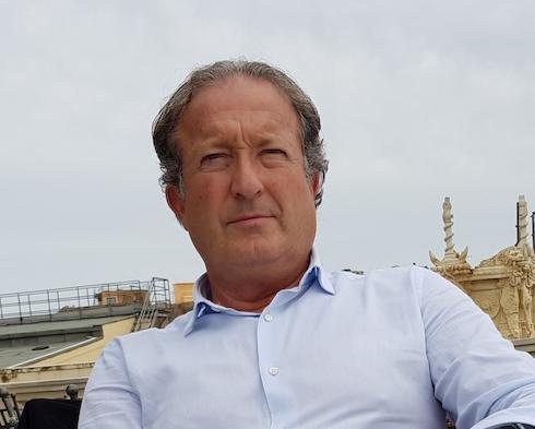 Patrizio Neri, vicepresidente Consorzio Frutteto