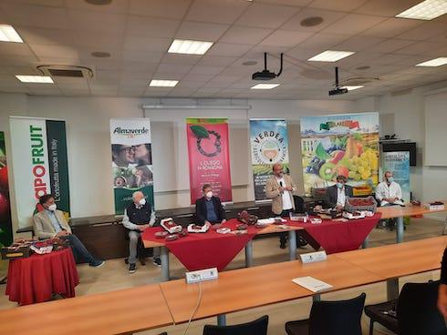 Webinar Il ciliegio in Emilia-Romagna