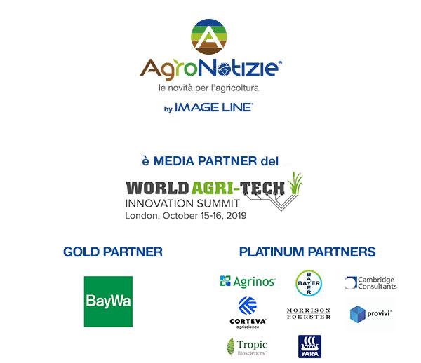 World Agri-Tech London 2019