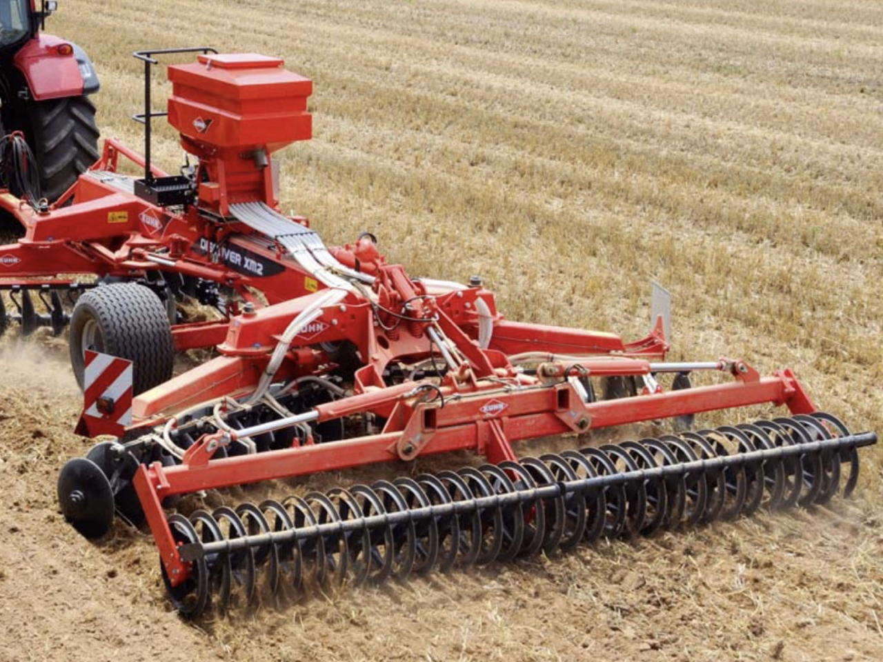 Kuhn Discover XM2 Discover XM2 28