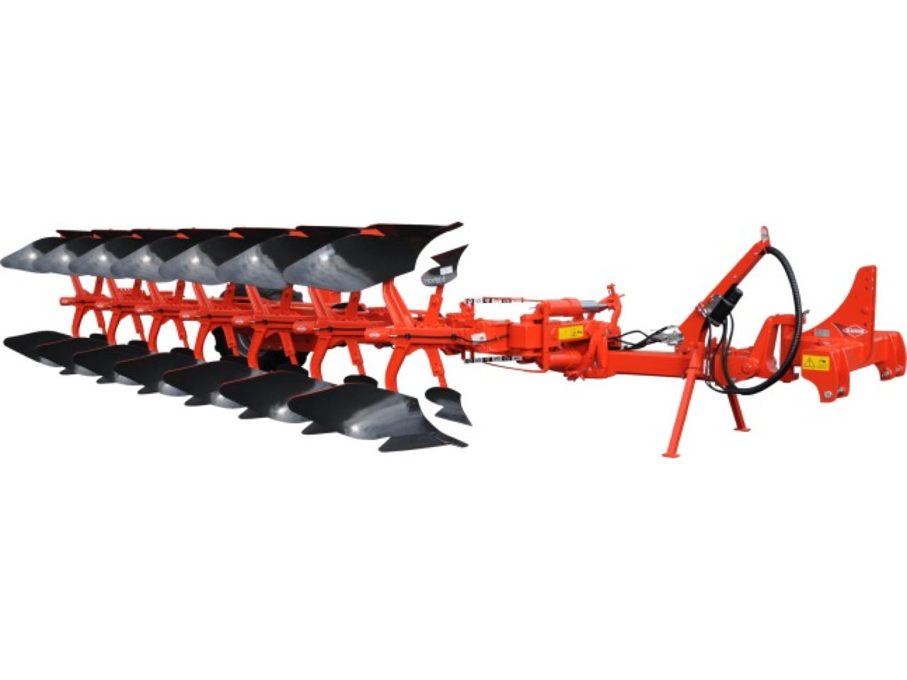 Kuhn Leader Multi Leader 6