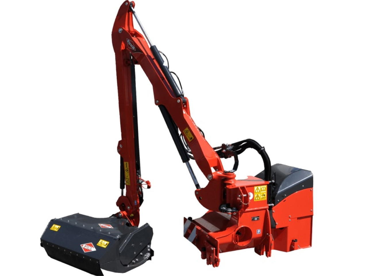 Kuhn Pro-Longer GII Pro-Longer GII 5683 SP