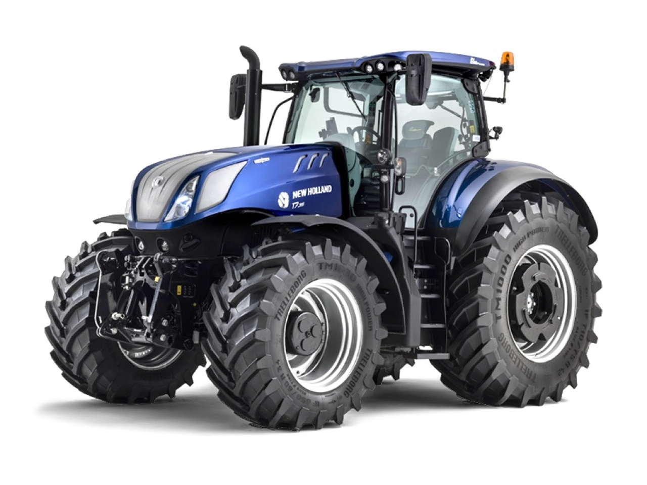 New Holland T7 Heavy Duty T7.290